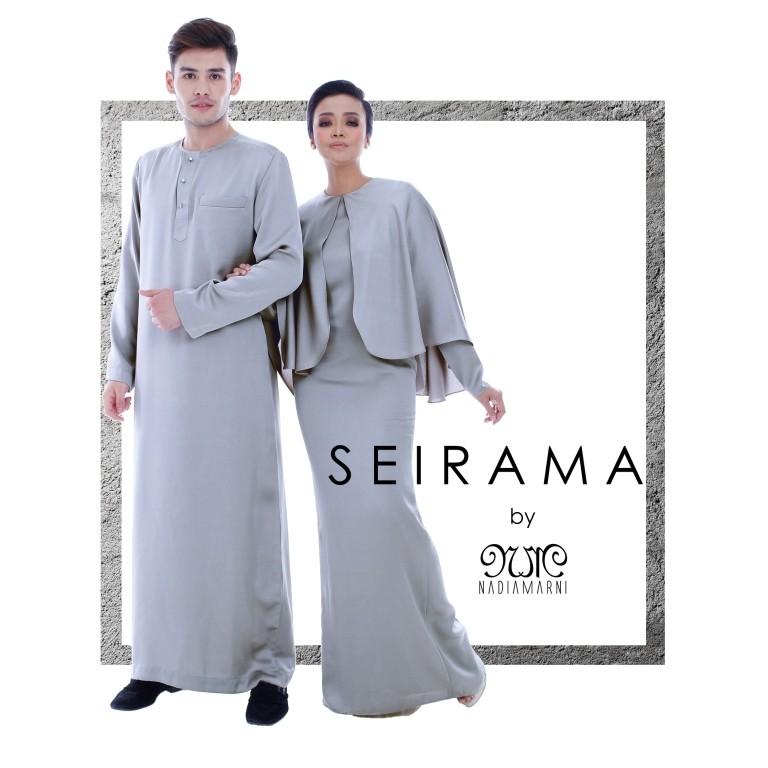 NMCRaya16 – GREY SEIRAMA